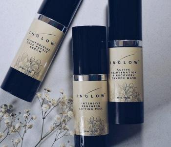 Комплекс 3 Steps Organic Beauty